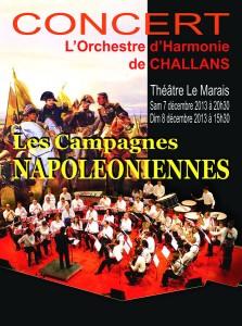 2013 les campagnes napoleoniennes