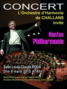2015 Nantes philharmonie