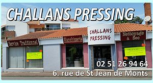 CHALLANS PRESSING
