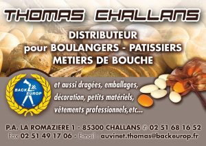 ENCART THOMAS CHALLANS