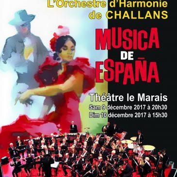Concerts «Musica de España»