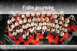 dossier Folles journée 2014