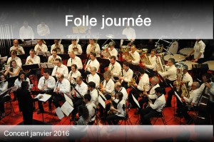 Photos Folles journée 2016