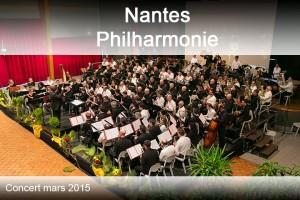 dossier Photos concert philhar Nantes mars 2015