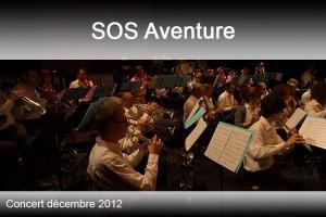 dossier sos aventure noel 2012