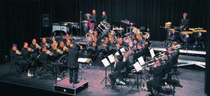 west brass band